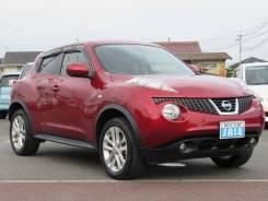 Nissan Juke. автомат, передний, 1.5, бензин, 45 000тыс. км, б/п. Под заказ