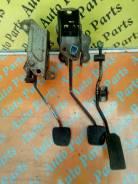 Педаль. Nissan Sunny Двигатели: GA14DS, GA14DE, GA14S