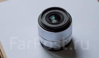 Продам Sigma AF 19mm f/2.8 DN/A Sony E. Для Sony, диаметр фильтра 46 мм