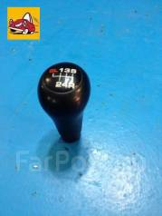 Ручка переключения механической трансмиссии. Honda Civic Honda Civic Shuttle