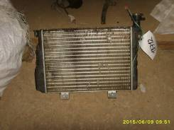 Радиатор основной VAZ 2107