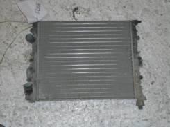 Радиатор основной Renault Kangoo 2003-2007