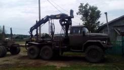 ЗИЛ 131. Продам Зил-131, 4 500 куб. см., 5 000 кг.