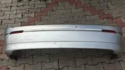 Бампер. Toyota Raum, EXZ15, EXZ10