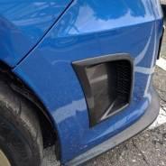 Патрубок воздухозаборника. Subaru Impreza WRX STI, GRB, GRF