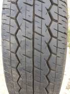 Dunlop DV-01. Летние, 2010 год, 10%, 1 шт