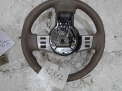 Рулевое колесо Infinity FX S50 2003-2007
