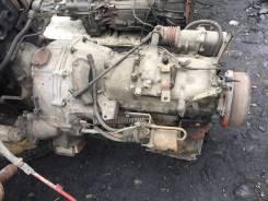МКПП. Nissan Diesel, MK210LN Двигатель FE6