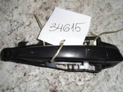 Ручка двери наружняя Peugeot 508 2010>, правая передняя