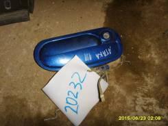 Ручка двери передней наружняя правая Geely Otaka