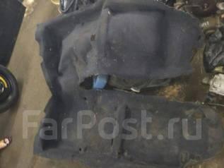 Ковровое покрытие. Subaru Forester, SG, SG5, SG9, SG9L