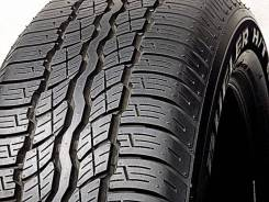 Bridgestone Dueler H/T D687. Летние, 2014 год, износ: 5%, 4 шт