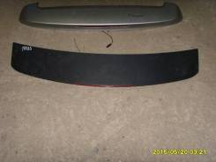 Спойлер (дефлектор) крышки багажника Ford Focus 2 2005-2008