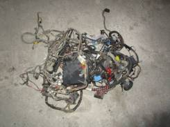 Проводка салона. Opel Vectra, C Двигатель Z18XER