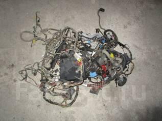 Проводка салона. Opel Vectra, C Двигатель Z18XE