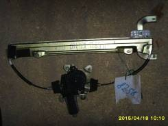 Стеклоподъемник электр. Chery Kimo S12 2008>, левый передний