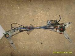 Стеклоподъемник электр. передний левый Fiat Albea 2003> Fiat Albea