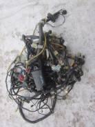 Проводка двс. Subaru Forester, SF5 Двигатель EJ205