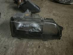 Фара правая Ford Scorpio 1986-1992 Ford Scorpio