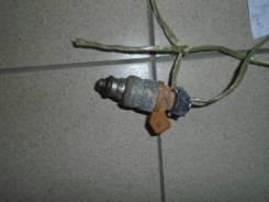 Форсунка инжекторная электрическая Chevrolet Spark 2005-2011