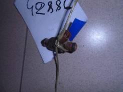Форсунка инжекторная электрическая Skoda Fabia 1999-2006
