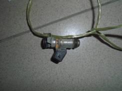 Форсунка инжекторная электрическая Fiat Albea 2003>