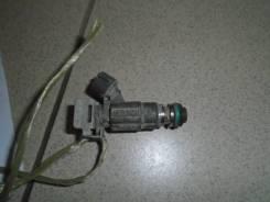 Форсунка инжекторная электрическая Nissan Primera P12 Nissan Primera