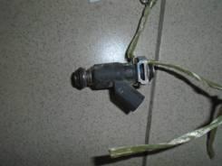 Форсунка инжекторная электрическая BYD F3