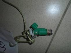 Форсунка инжекторная электрическая Peugeot 206 1998>