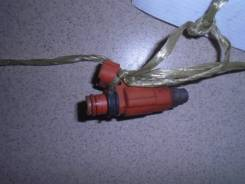 Форсунка инжекторная электрическая Mitsubishi Lancer