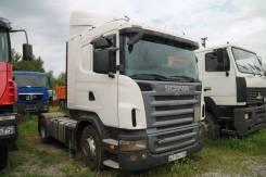 Scania R. Тягач 440 2009, 13 000 куб. см., 20 000 кг.