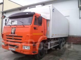 Камаз. рефрижератор 2011 г. в. 12 тонник, 11 762 куб. см., 12 000 кг.