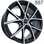 Sakura Wheels. 7.5x17, 5x114.30, ET45, ЦО 73,1мм. Под заказ