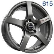 Sakura Wheels. 7.5x17, 5x114.30, ET40, ЦО 73,1мм. Под заказ