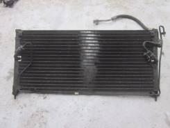 Радиатор кондиционера. Subaru Legacy, BGC, BGB, BGA, BG5, BD2, BG4, BG3, BG2, BD9, BG9, BD5, BG7, BD4, BD3