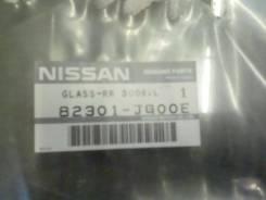 Стекло боковое. Nissan X-Trail, DNT31, T31, TNT31, NT31 Двигатели: MR20DE, QR25DE, M9R