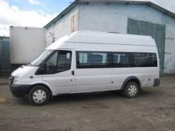 Ford Transit. Продам микроавтобус форд транзит, 2 400 куб. см., 18 мест