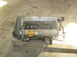 Двигатель в сборе. Opel Vectra, C Двигатель Z18XER