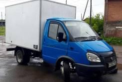 ГАЗ 2747. Продаю автомобиль Газель с термобудкой, 106 куб. см., 2 100 кг.