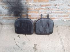 Сиденье в багажник УАЗ откидные