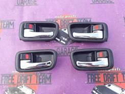 Ручка открывания багажника. Toyota Chaser, GX100, JZX100 Toyota Cresta, GX100, JZX100 Toyota Mark II, GX100, JZX100