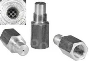 Обманка датчика кислорода с мини катализатором