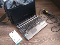 "Acer Aspire 5755G. 15.6"", 2,5ГГц, ОЗУ 8192 МБ и больше, диск 1 000 Гб, WiFi, Bluetooth"