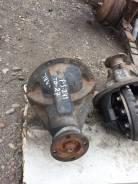 Редуктор. Nissan Atlas Двигатель TD27