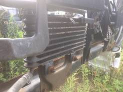 Радиатор акпп. Nissan Safari, WRGY61, WGY61 Nissan Patrol