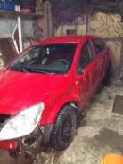 Рулевая рейка. Opel Astra
