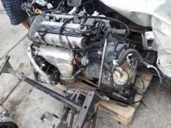 Двигатель в сборе. Лада Ларгус
