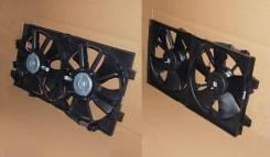 Вентилятор охлаждения радиатора. ЗАЗ Форца. Под заказ