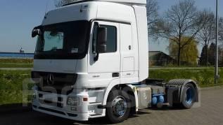 Mercedes-Benz Actros. Седельный тягач 1841LS, 11 946 куб. см., 10 452 кг.