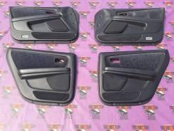 Обшивка двери. Toyota Chaser, GX100, JZX100 Toyota Mark II, GX100, JZX100